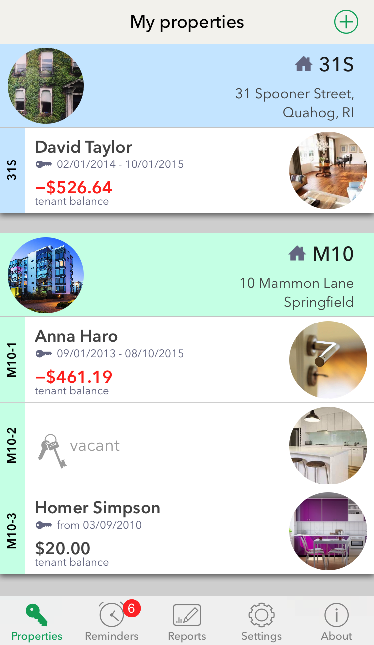 Landlordy app adds support for appliances and safety/maintenance records Image